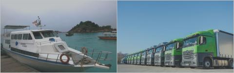 Diesel Engine Oil for ferries and fleet owners