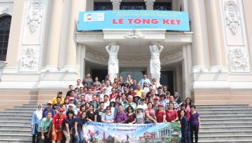 Vietnam Incentive Trip 2017